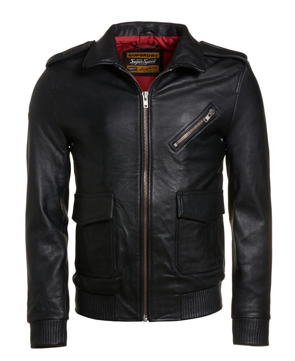 Mens Bargains UK on Leather jacket, Jackets, Best mens