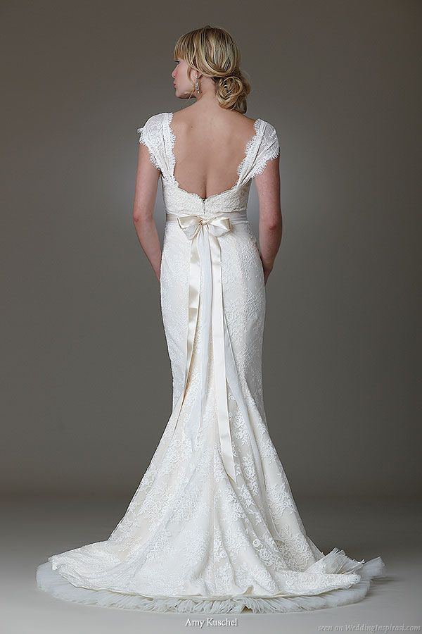 Amy Kuschel Wedding Dresses Wedding Dresses Lace Weddings