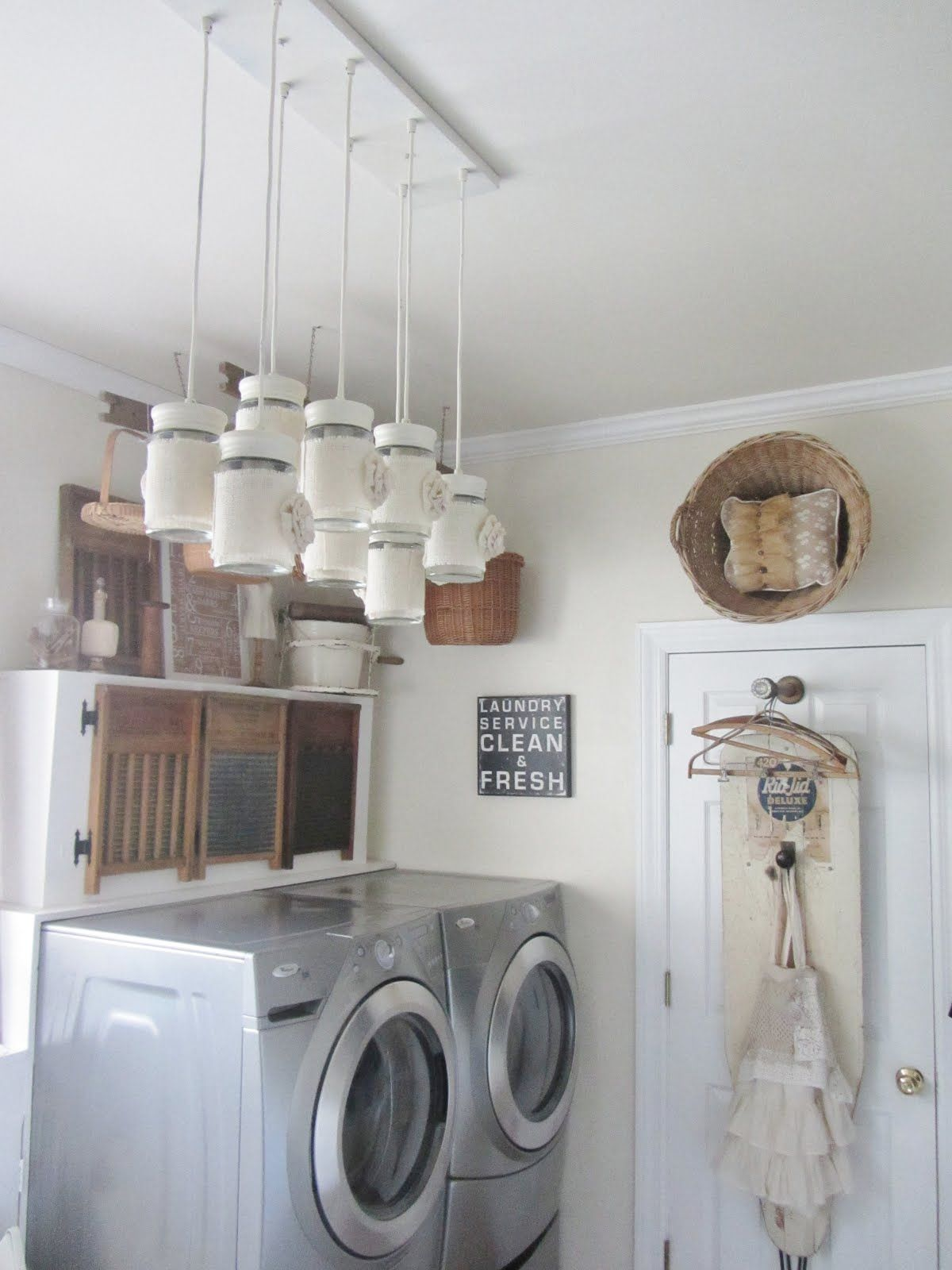 IMG_1573.JPG (1200×1600) | Home Decor | Pinterest | Laundry rooms ...