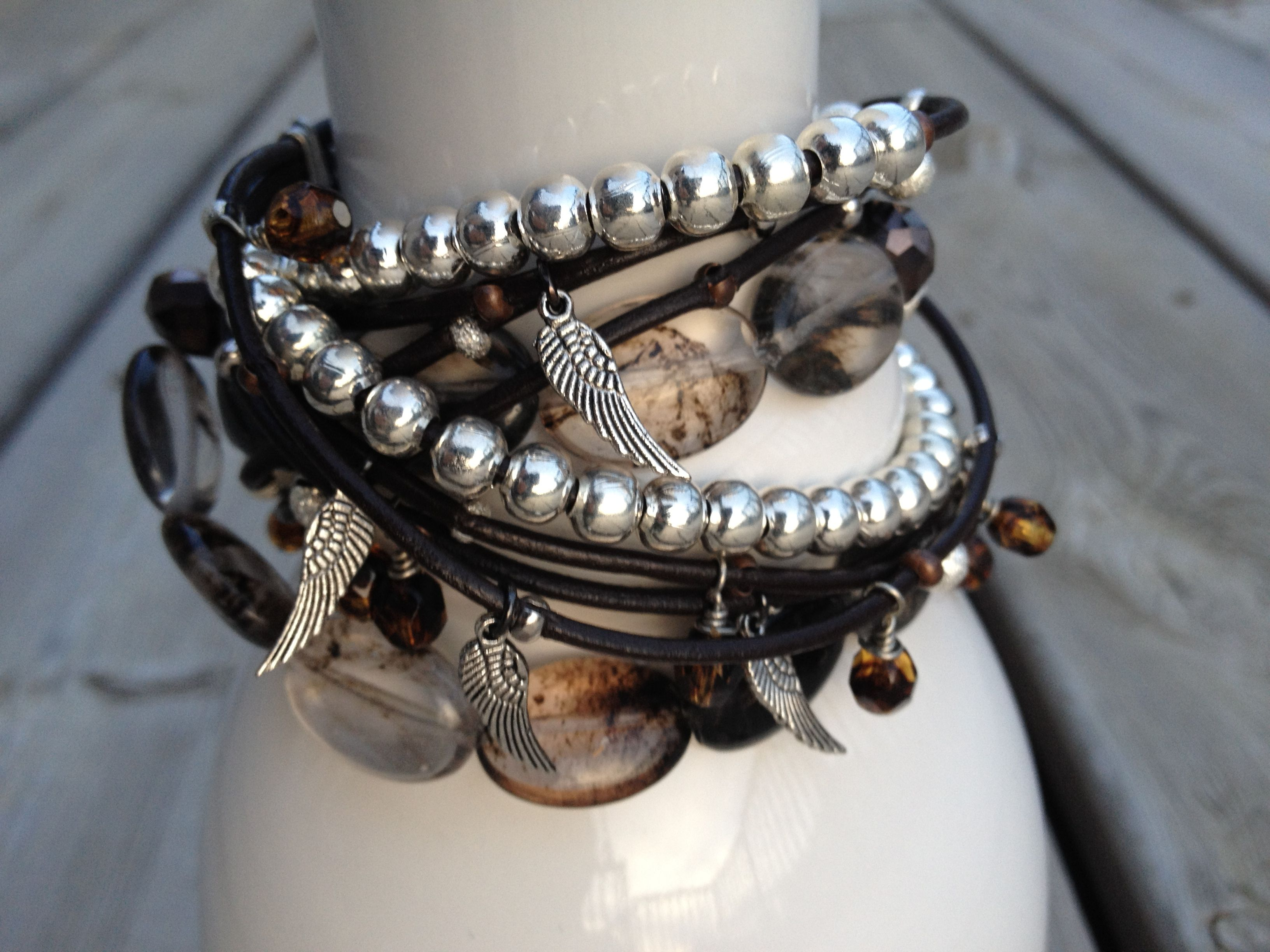 Breathe jewels... Check out my Facebook page.