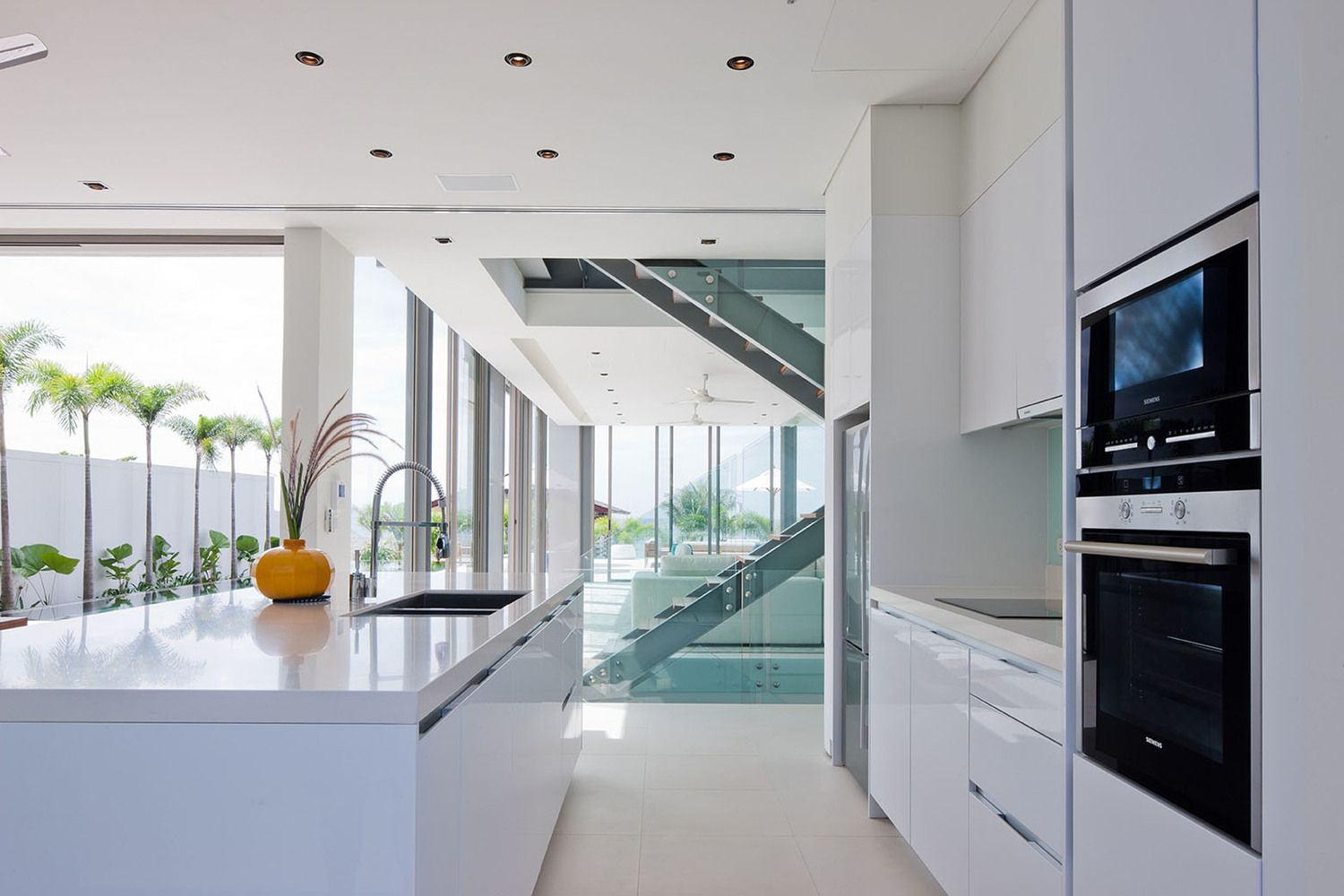 Gallery of SAVA / Original Vision - 2 | Dream beach houses, Kitchens ...