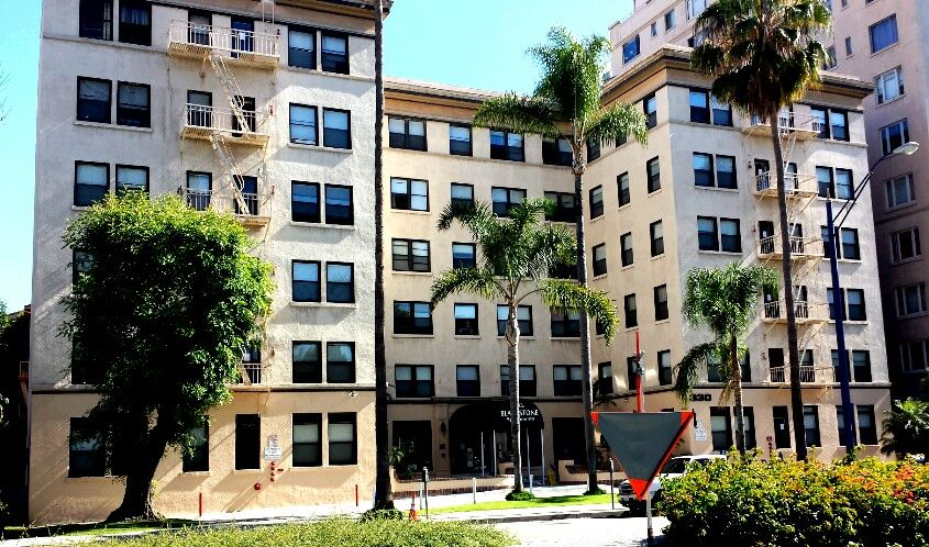 Blackstone Apartments Long Beach CA Long beach