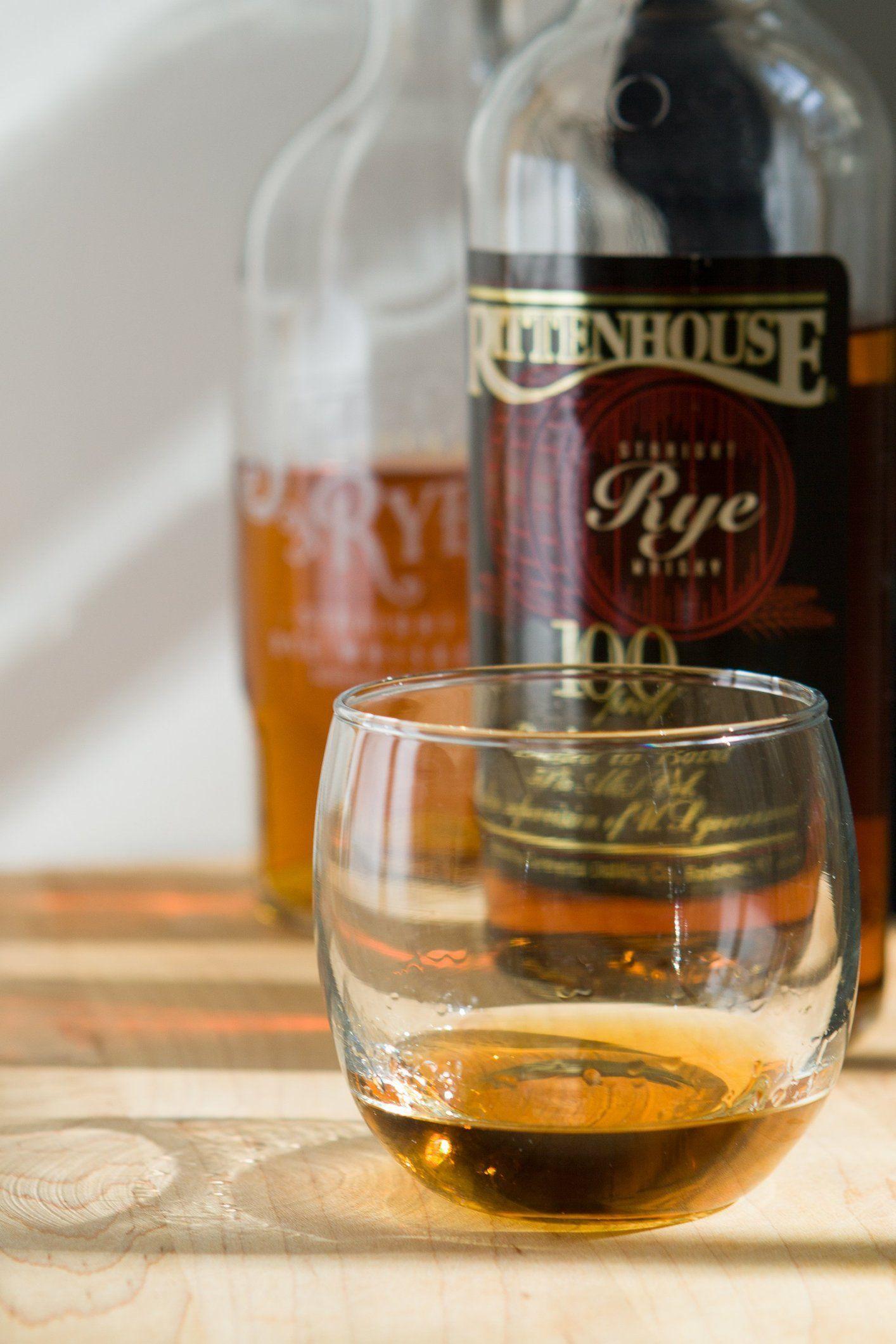 Inside The 9 Bottle Bar S Whiskey Of Choice