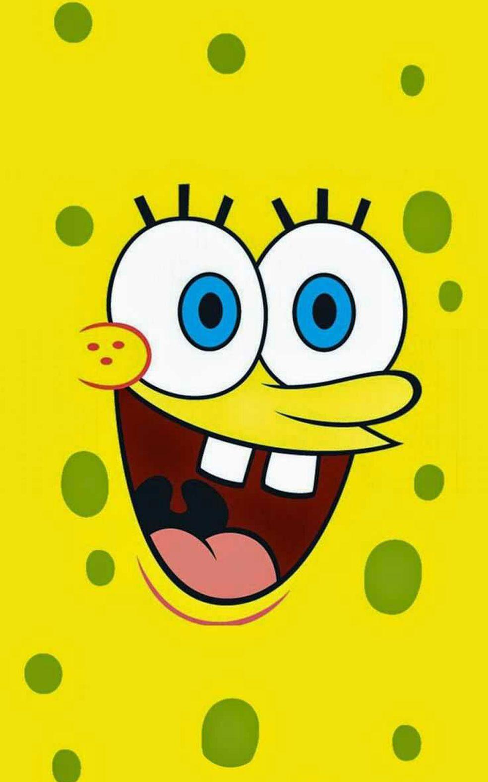 Top Best Spongebob 2020 4k HD Wallpapers Spongebob