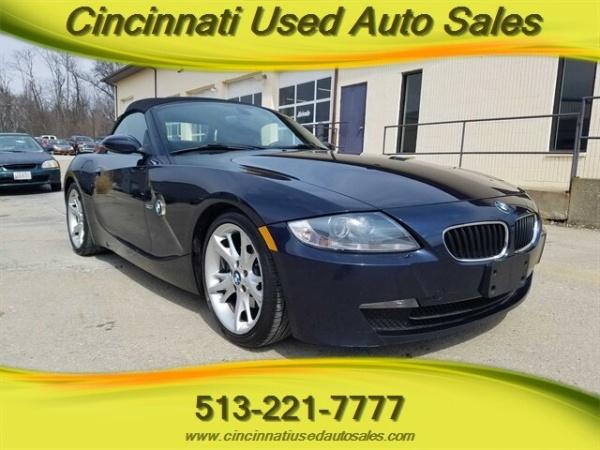 Carfax Used Cars Cincinnati Elegant Used Bmw Z4 for Sale