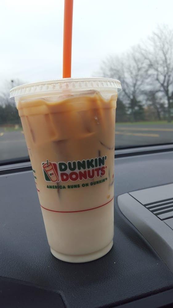 Pin On Secret Recipes Dunkin Donuts