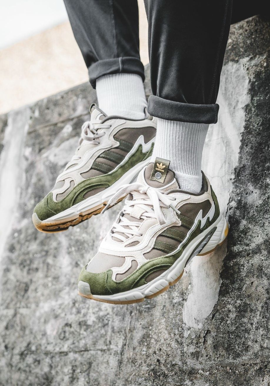 buy online 999a5 e8570 Solebox x adidas Consortium Yung-1