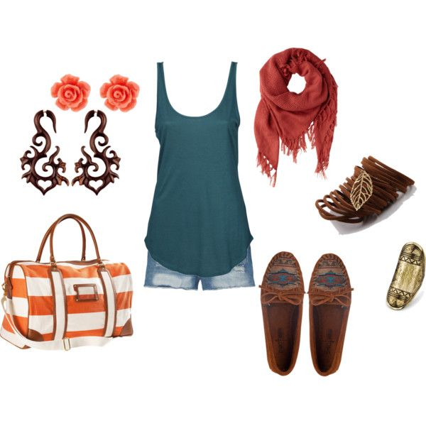 Untitled #7, created by madill on Polyvore