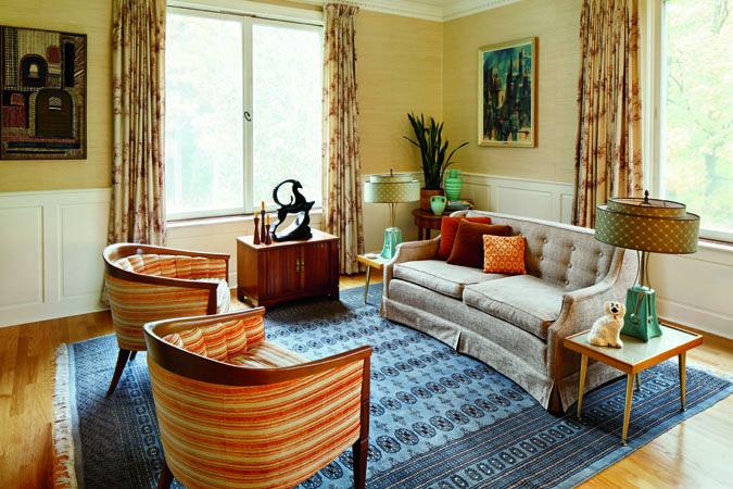 Best 1950S Home Decor In Lenox Massachusetts 1950S Home 640 x 480