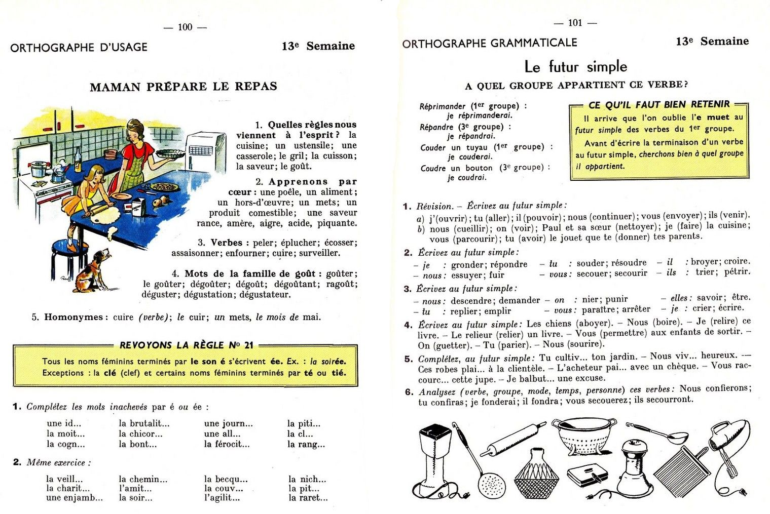 Berthou Grammaire Conjugaison Orthographe Cm1 Boarding Pass