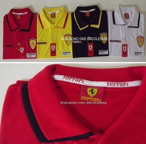0855d439c21f3 Camisas Polo Masculina em Promoção