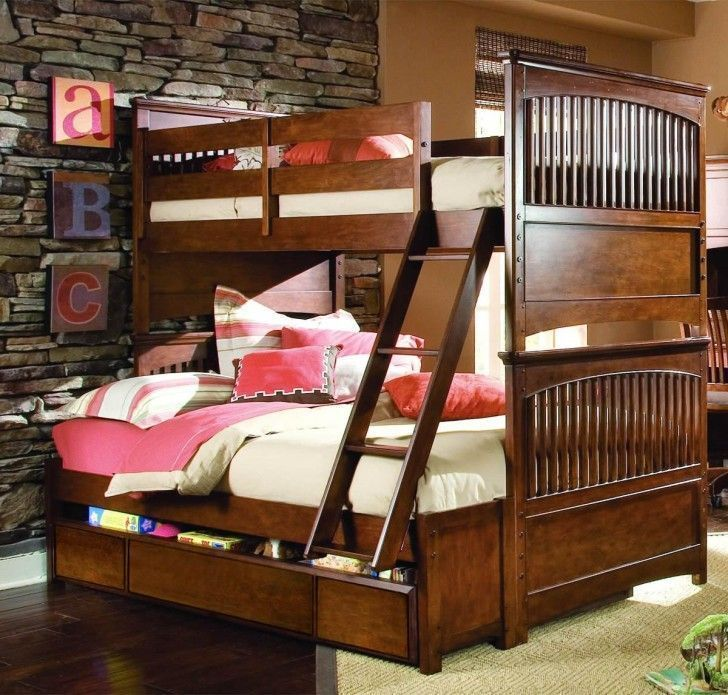Bed Room, Elegant Design Of Bedroom Design For Adult With Shiny Laminate  Flooring Intersting Beauty Perfect Design Nice And Modern Bunk Beds For Adu2026  ...