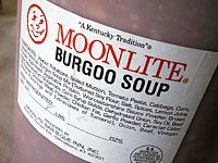 Burgoo from Owensboro, KY