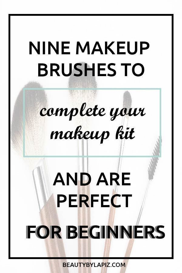 Photo of #beginners #brushes #cheat #Guide #Makeup #sheets