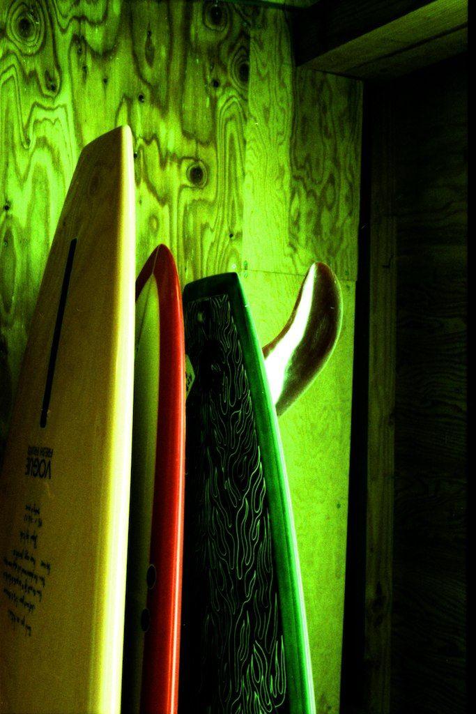 Boards boards boards
