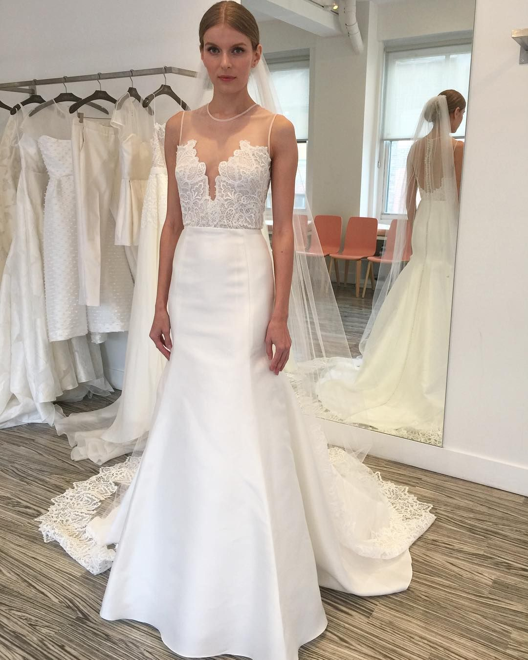 Custom wedding dresses by darius bridal custom wedding dress custom wedding dresses by darius bridal ombrellifo Choice Image