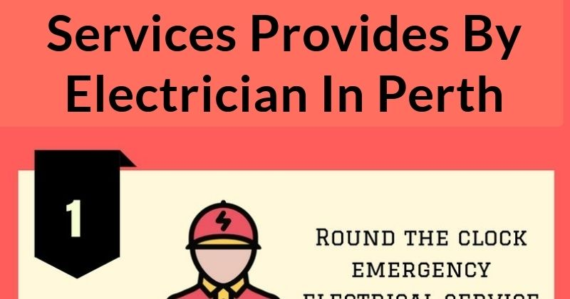 Pin On Electrician In Perth