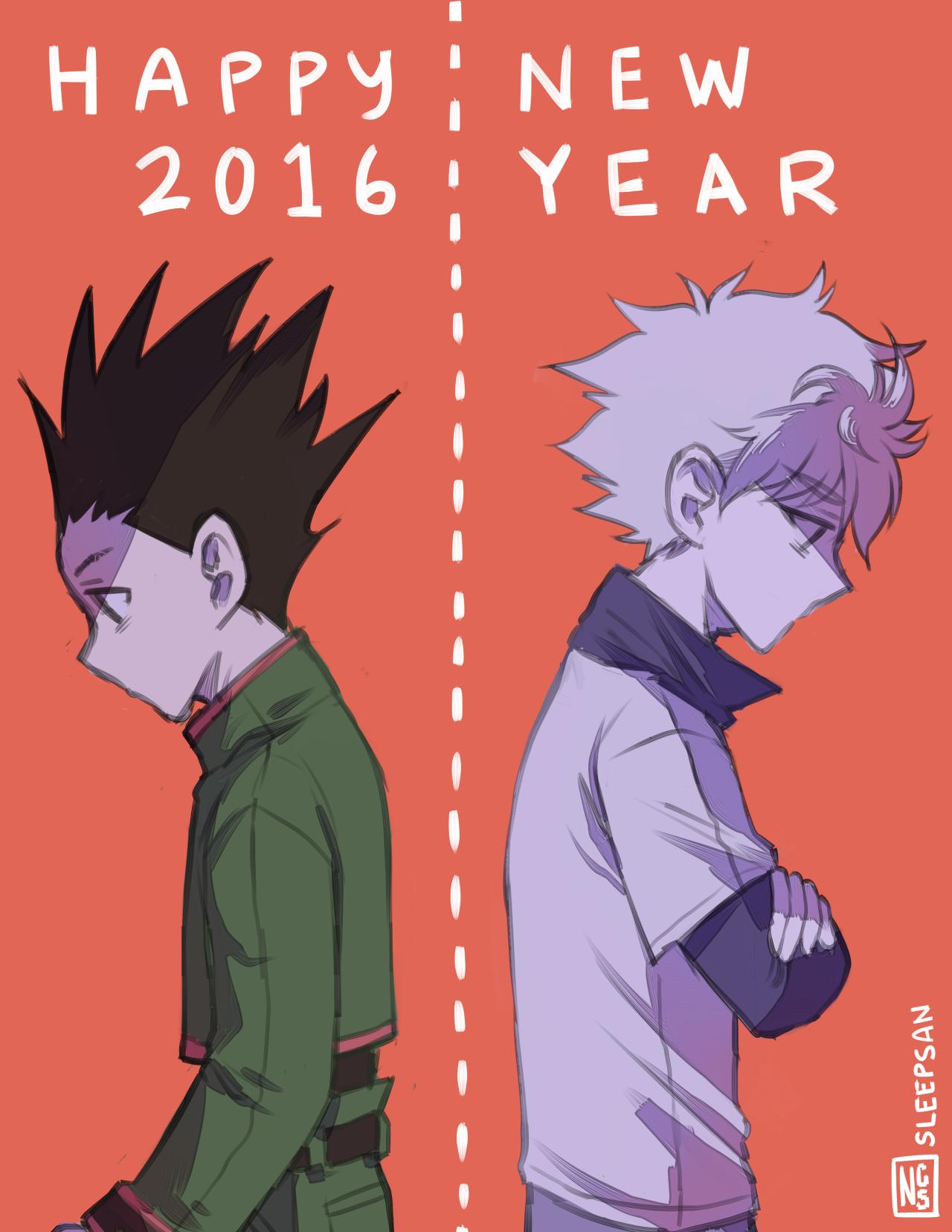 HxH 2016