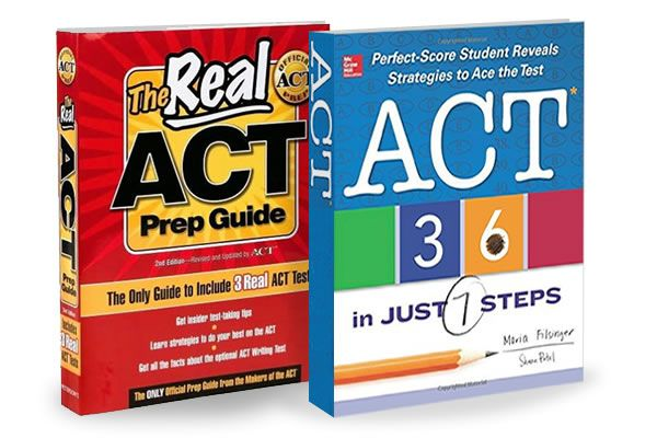 2400 Expert | ACT Prep Courses