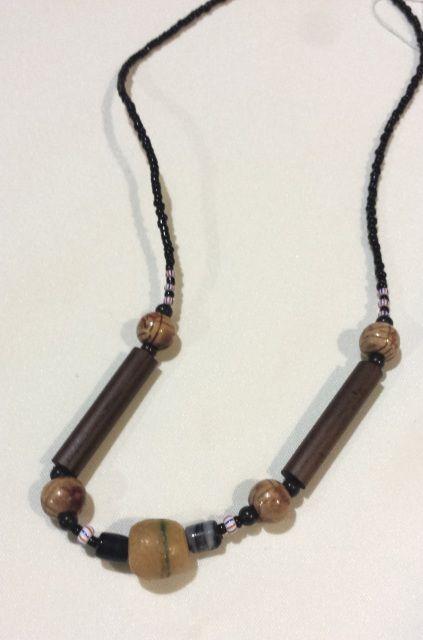 Wooden Beaded Necklaces - Nicnack's Nick-Nacks  http://www.nicnacksnicknacks.com.au/store/c15/Wooden_Beaded_Necklaces.html