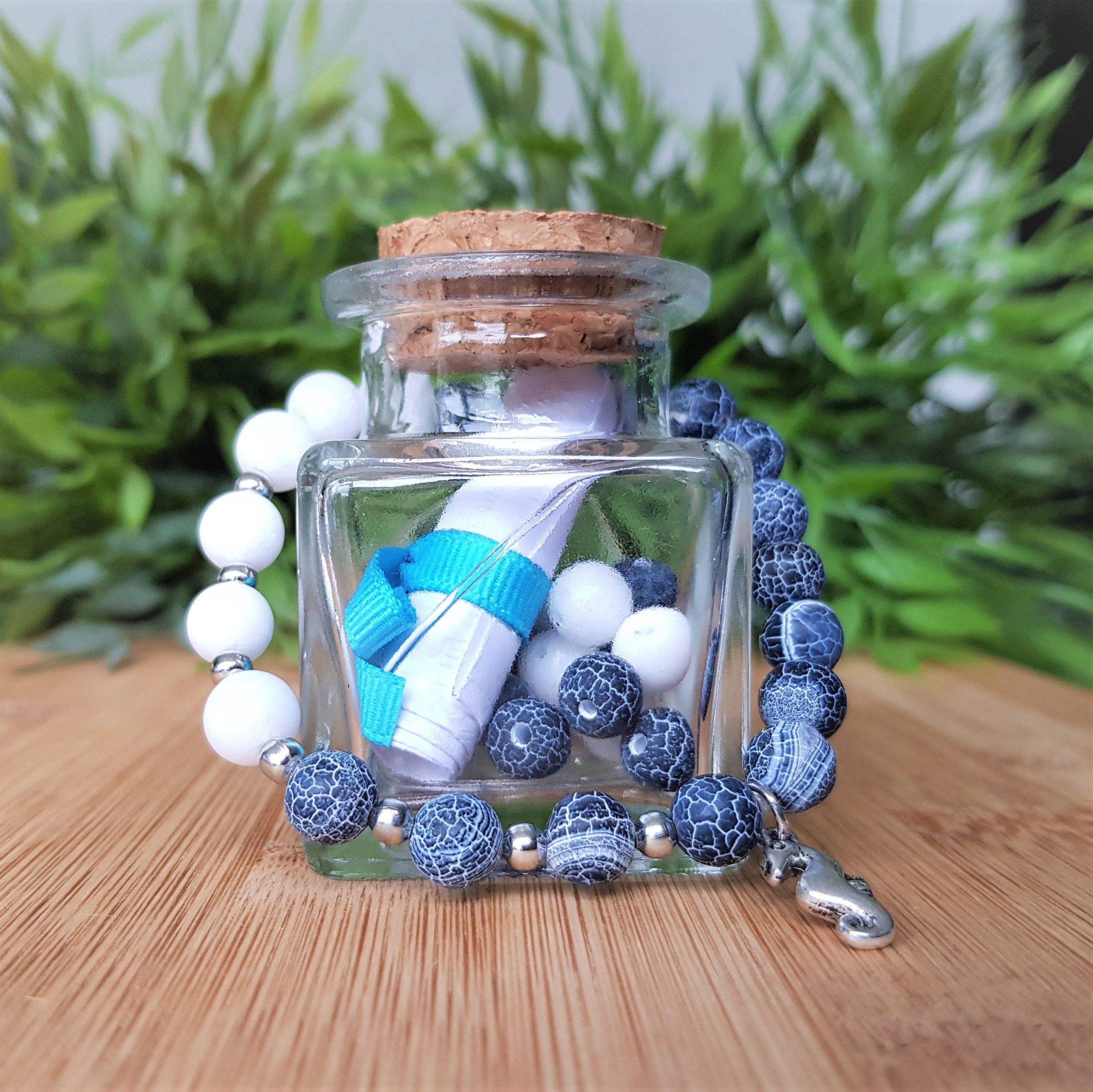 Wonderbaarlijk DIY Armband Kit, Zelf Juwelen Maken, DIY Pakket Armband HK-07