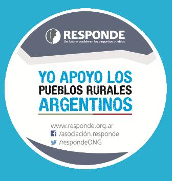 Asociación Civil RESPONDE: Un futuro posible en los pequeños pueblos.