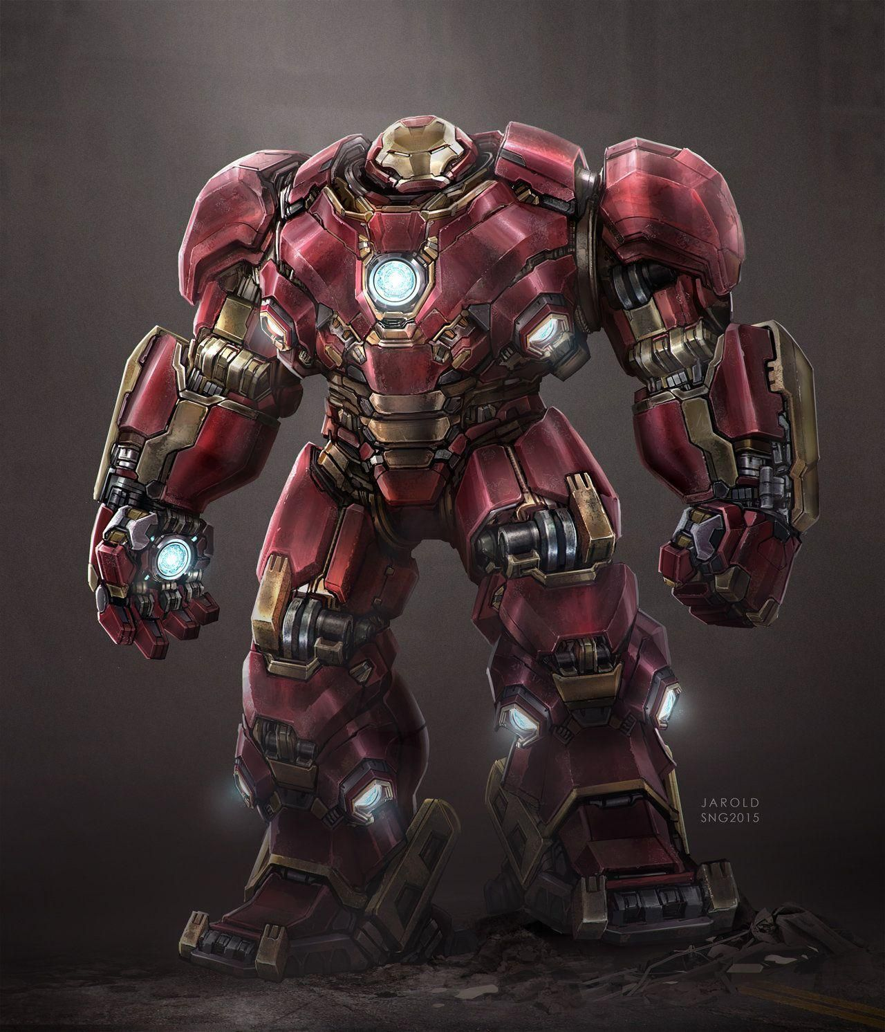 Resultado De Imagen Para Iron Man Hulkbuster Wallpaper Iron Man Hulkbuster Iron Man Armor Iron Man