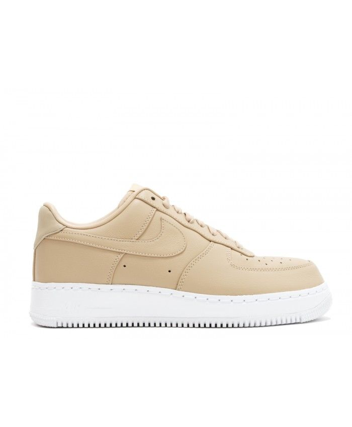 more photos 2f1d9 f5c5b Nikelab Air Force 1 Low Vachetta Tan, Vchtt Tan-White 555106-200