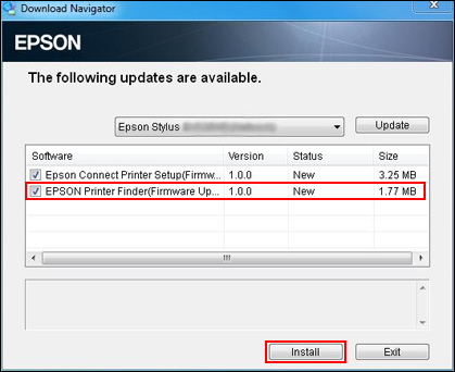 Support & Downloads - Expression Home XP-212 - Epson | EPSON