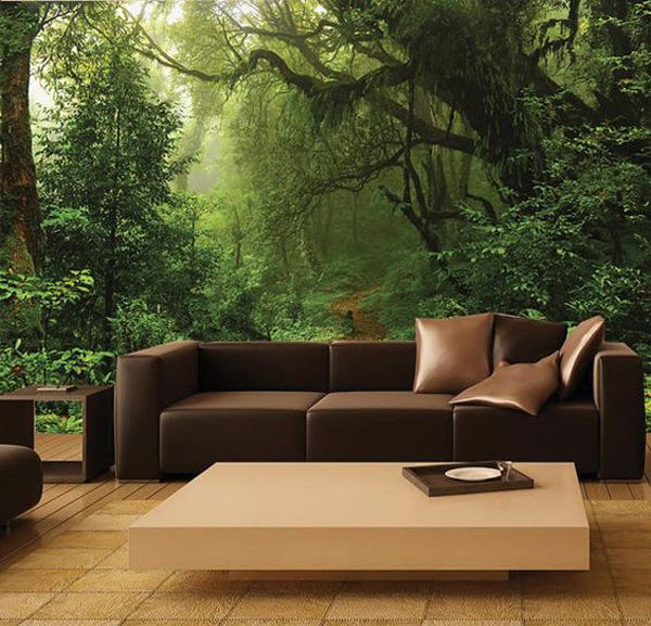 Best 20 Lovely Nature Wallpaper To Bring The Outdoors Bedroom 640 x 480