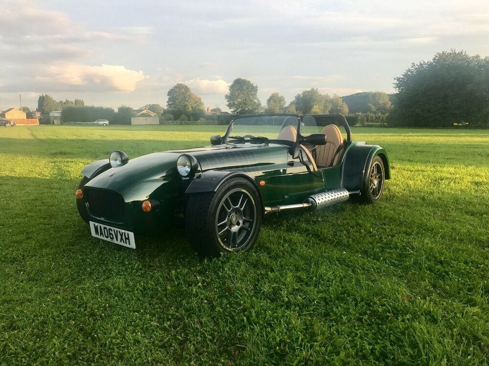 Ad - Westfield SEIW Zetec   Kit Cars and Replicas   Kit cars, Cars