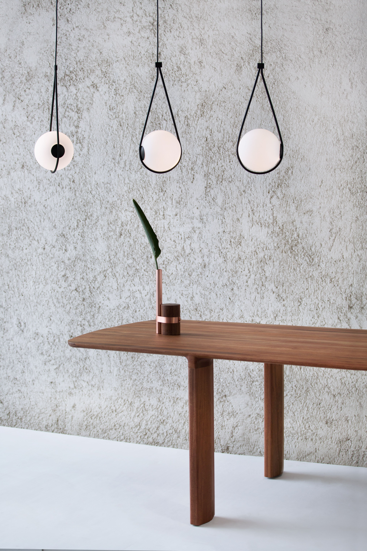 Corda Lamp In 2020 Interior Lighting Pendant Lamp