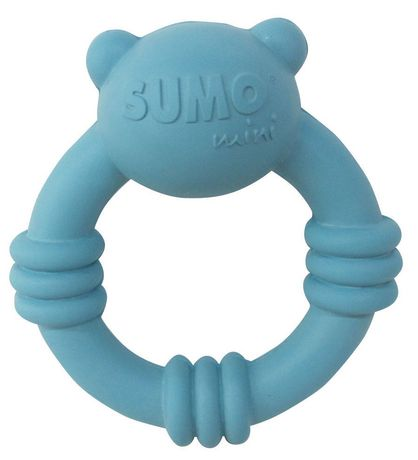 Buy Vernors Sumo Mini Rubber Ring Dog Toy From Walmart Canada