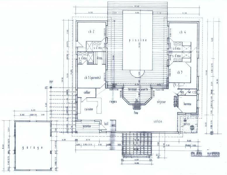 bory (bory880) on Pinterest - plan maison architecte gratuit