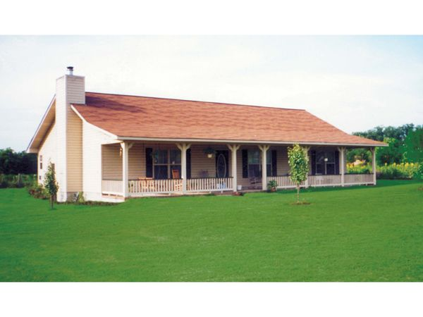 Simple ranch style house plans house plans for Simple ranch style house