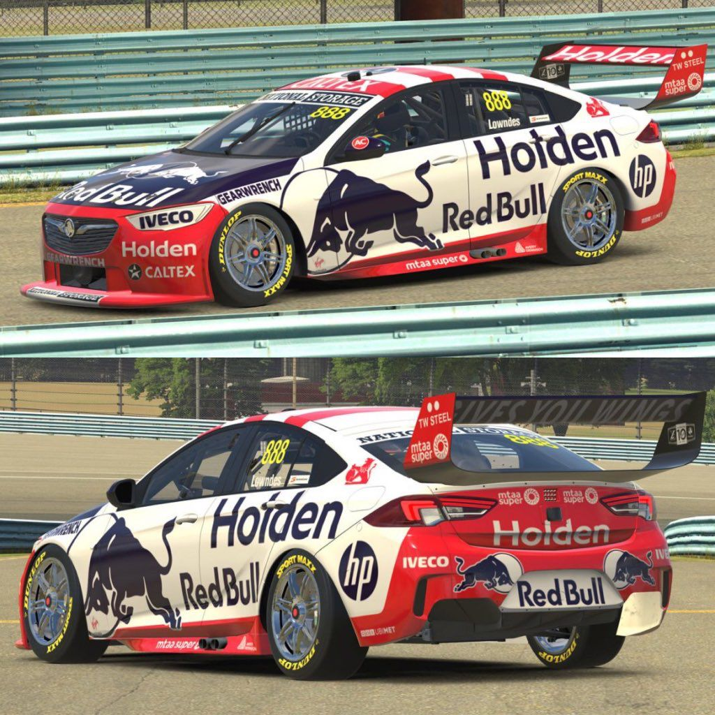 Pin By Just On Craig Lowndes In 2020 Australian V8 Supercars Old Race Cars Chevrolet Nova