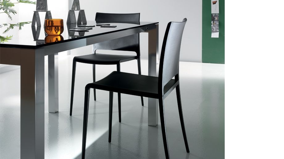 Scavolini Sedie ~ Scenery table by scavolini the scenery table has frame and legs