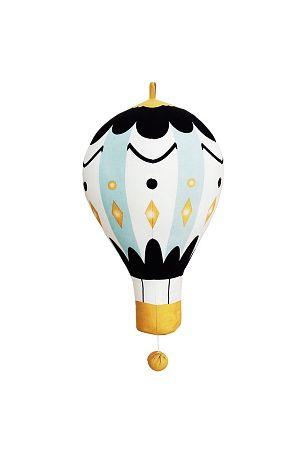 Elodie Details Moon Balloon- musiikkimobile, Large