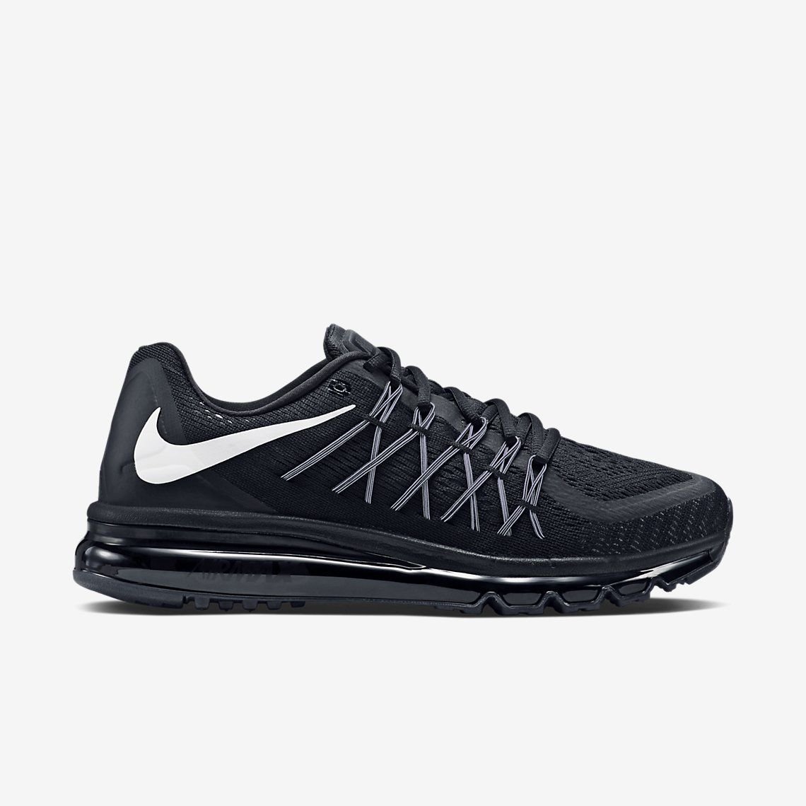 first rate e1dff 5a3a5 Nike Air Max 2015 Zapatillas de running - Hombre. Nike Store ES ...