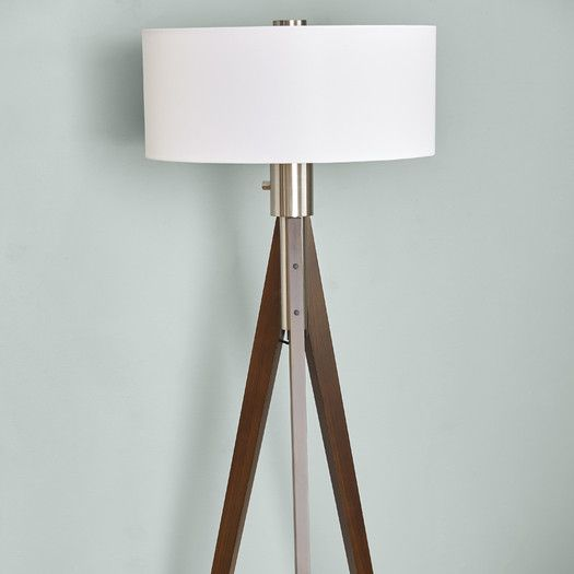 Nova tripod 58 tripod floor lamp lighting pinterest nova nova tripod 58 tripod floor lamp aloadofball