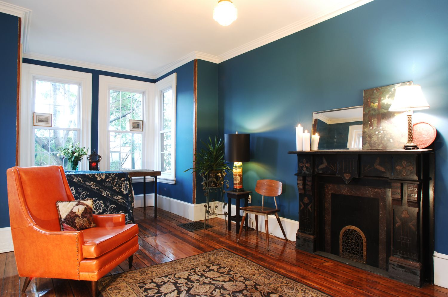 Philadelphia Row Homes | Interior Design But Ennis Nehez