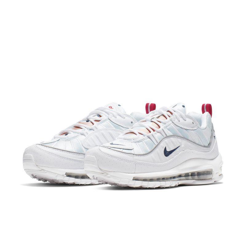 Nike Air Max 98 Premium Unité Totale Women's Shoe Nike  Nike