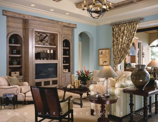 View Our International Interior Design Portfolio For Sarasota, Florida And  See Why Marc Michaels Has Won Over 400 Interior Decorating Awards Worldwide.