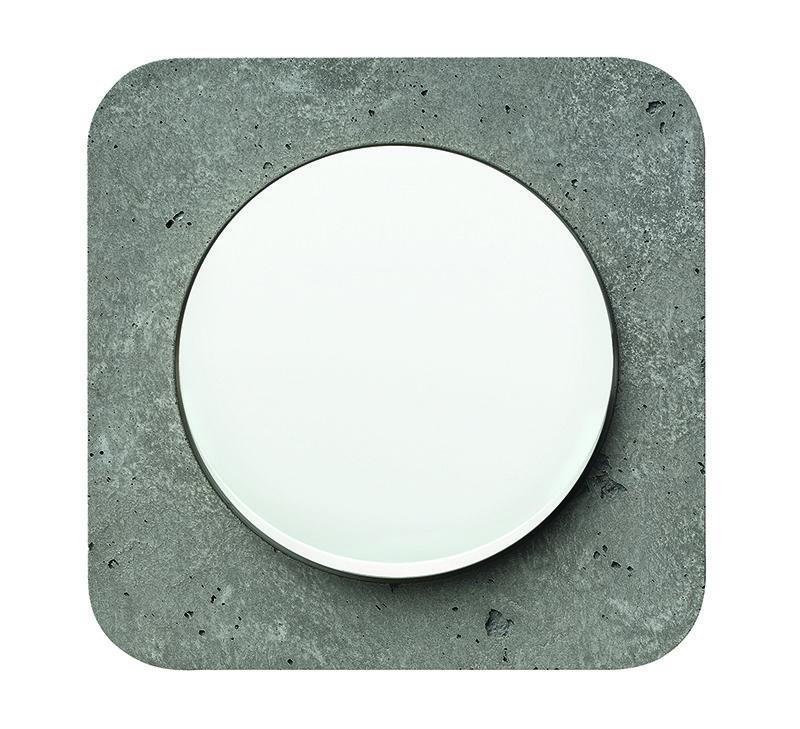 Rahmen für Lichtschalter und Steckdosen aus Beton - Beton.org ...