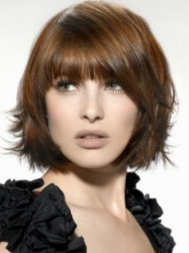 Short Hairstyles That Frame Your Face Google Search My Hair