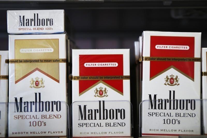 Cohiba cigarettes Marlboro in Arkansas
