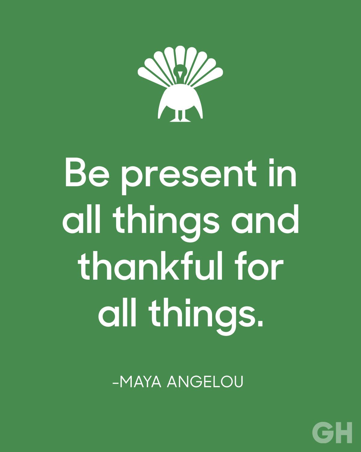 32 Best Thanksgiving Quotes to Share at Your Table ...