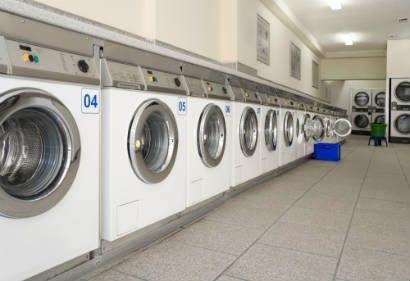 Toronto Laundromat Washer Dryer Coin Laundry Sale Service Ontario Laundry Systems Laundry System Laundromat Social Media Coordinator