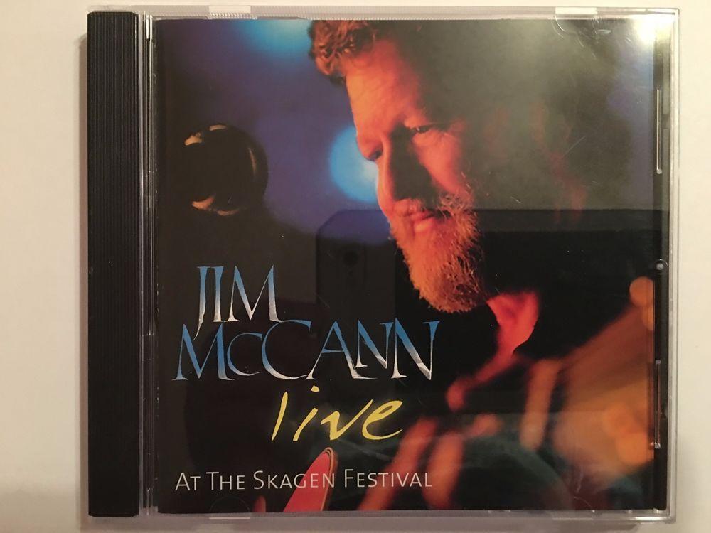 Jim McCann Live at The Skagen Festival