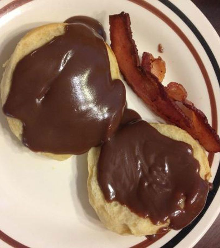 Easy recipes for chocolate gravy